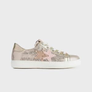 Nero Giardini Bambina Sneaker P930991F 672X Phard Primavera//Estate TREND