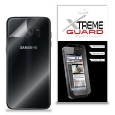 Genuine XtremeGuard BACK ONLY Screen Protector Cover For Samsung Galaxy S7 Edge