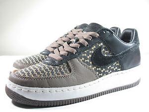 Cerco Racionalización Hay una tendencia  Nike 2005 Air Force 1 Premium Undefeated 9 180 Trainer Presto Max Safari 90    eBay
