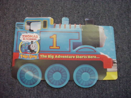 THOMAS AND FRIENDS PRODUCT CATALOGUE CAT7