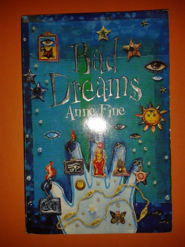 Bad Dreams - Anne Fine.