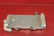 02 Honda Vtr 1000f Oem Engine Radiator Motor Cooler Cooling Radiater