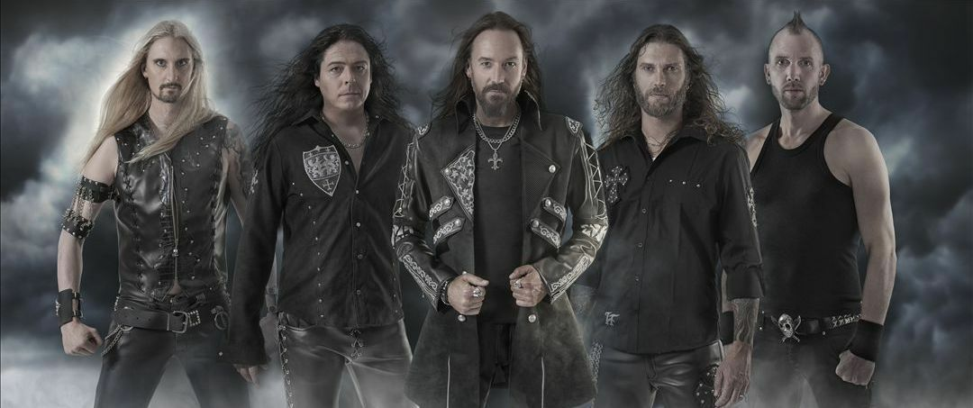 Hammerfall and Delain Tickets (17+ Event)