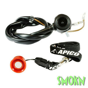 Apico-Trials-Magnetique-Cordon-Type-Kill-Interrupteur-Scorpa-Sr-Sy-125-200-250