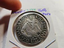 L144 Denmark 1608 Mark