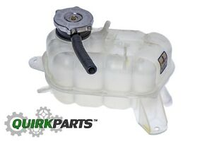 12-17-FIAT-500-1-4L-TURBO-ENGINE-COOLANT-RECOVERY-TANK-BOTTLE-OEM-FIAT-GENUINE