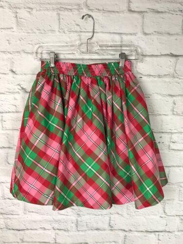 Osh Kosh B/'Gosh Toddler//Girls Christmas Holiday Plaid Dressy Skirt