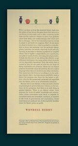 Wendell-Berry-Broadside-honoring-North-Point-Press-by-Okeanos-Press-Love