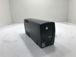 Details about CyberPower Value GP Series 600E 600VA/360Watt Tower UPS