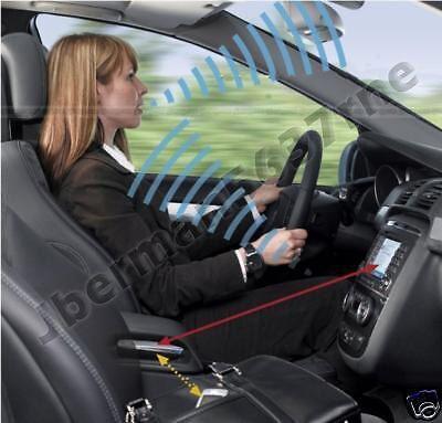 Mercedes Adaptador Bluetooth Para Todos 05-09 Sl S E Cl Gl Slk Ml R Clase Gl 6131