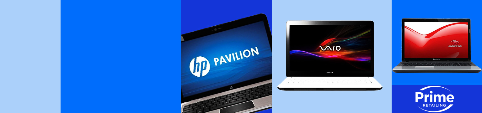 Refurbished Laptops Deals from only £117.99