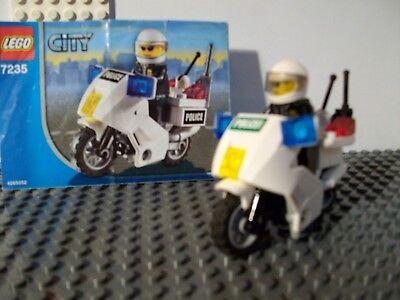 lego city police 7235