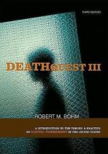 Deathquest Iii : An Introduction To (E-book, Revised)