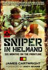 Sniper in Helmand by James Cartwright (Paperback, 2014)