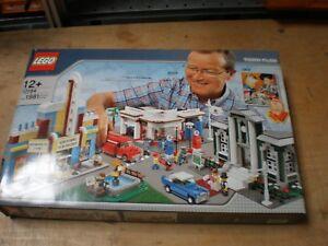 Lego 10184 Townplan - 50 Jahre LEGO Jubiläum ! NEU OVP - Wiener Neudorf, Österreich - Lego 10184 Townplan - 50 Jahre LEGO Jubiläum ! NEU OVP - Wiener Neudorf, Österreich