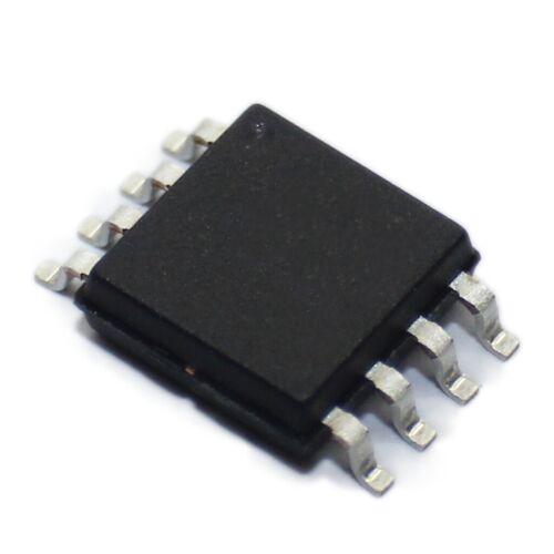 4x at24c04d-sshm-t memoria EEPROM i2c 512x8bit 1,7-3,6v 1mhz so8 Atmel