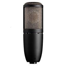 AKG P420 Project Studio Drum Brass Ensemble Recording Condenser Microphone