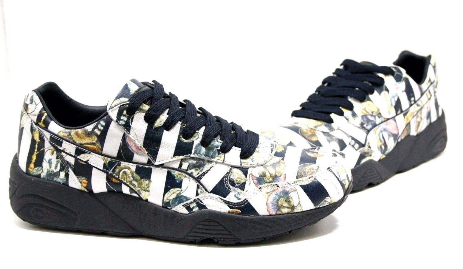 Puma Men's Shoes Trinomic R698
