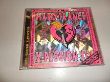 Cd   Various  – Hard-Trance X-Plosion XIV