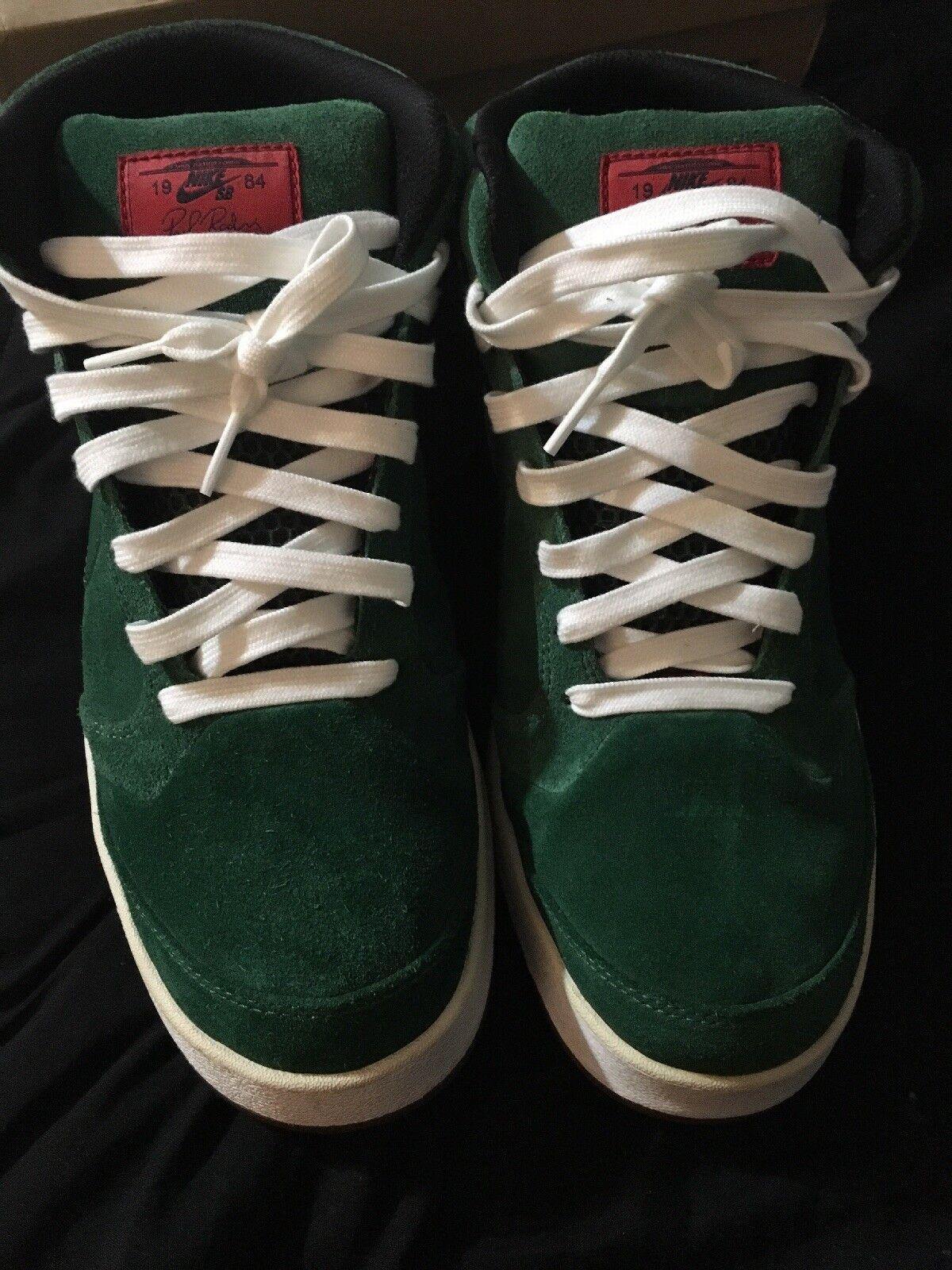 Men's  Nike Sb Athletic Paul Rodriguez 4 Athletic Sb Shoes de0e17