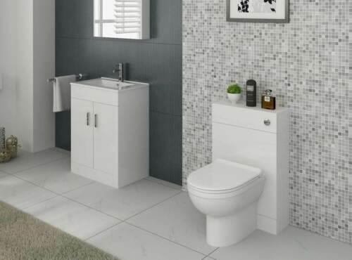 Veebath Sphinx Bathroom Furniture Suite