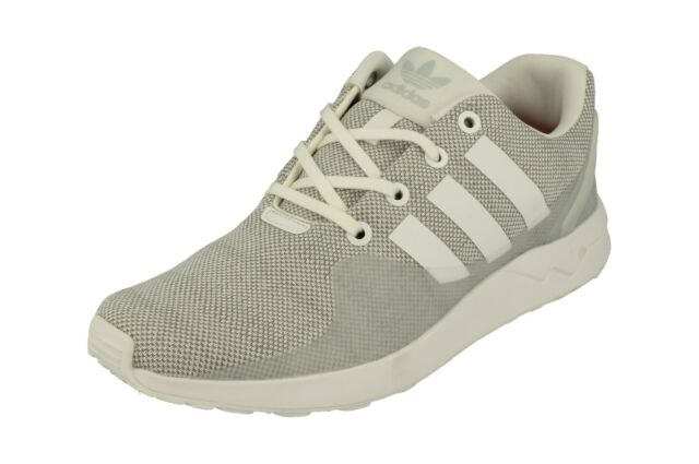 c794d34b7 Adidas Originals Zx Flux Adv Tech Mens Running Trainers Sneakers S76395