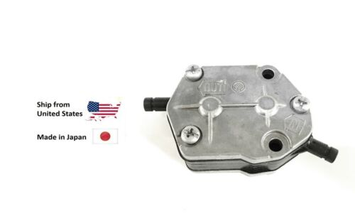 Genuine 692-24410 663-24410 6A0 Yamaha Outboard FUEL PUMP ASSY 25HP 90HP 2T