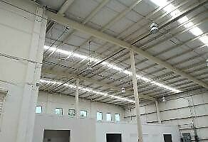 nave industrial otay