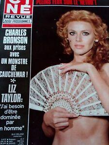 TIJDSCHRIFTEN / MAGAZINE / CINÉ REVUE  57e ANNEE N°2   13 JANVIER 1977