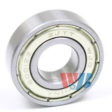 SMR6001ZZ  Stainless Steel Ball Bearing 12x28x8mm