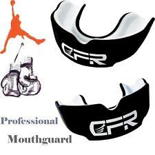 New Sports Mouthguard Mouth Guard Teeth Protect Football Boxing Basketball US G5