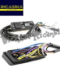 8007 - COMMUTATORE DEVIO LUCE LUCI VESPA 125 PK ETS XL CON ELESTART VMS1T VMX6T