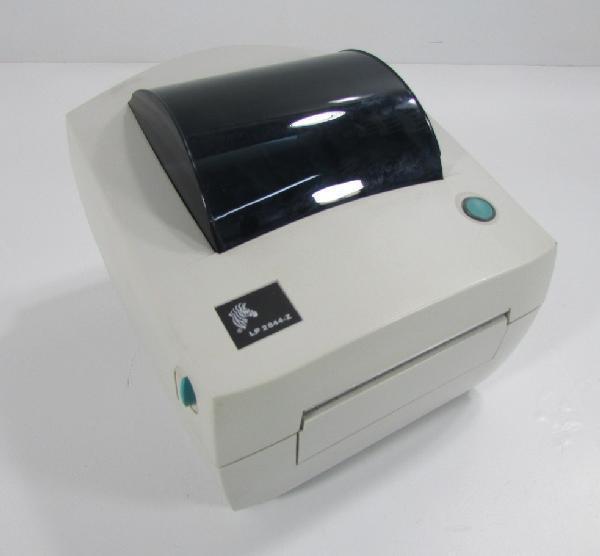 Zebra LP 2844-Z Réseau + USB LP2844Z Imprimante Étiquettes Thermodirecte Label