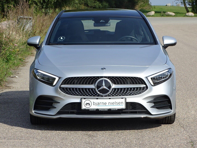 Mercedes A220 2,0 AMG Line aut. 4-M - billede 2