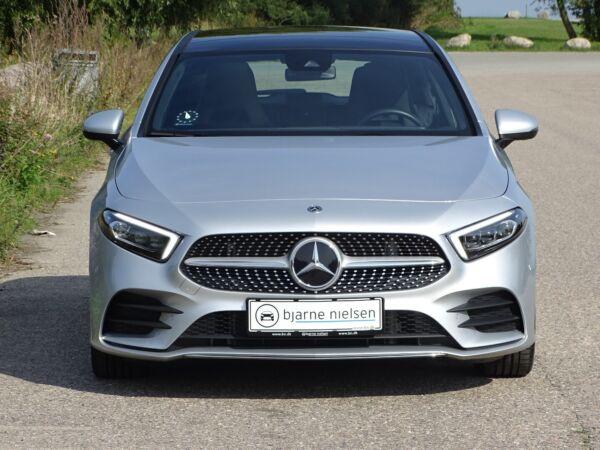 Mercedes A220 2,0 AMG Line aut. 4-M billede 2