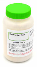 Innovating Science Mac Conkey Agar 100g Makes 2 Liters Of Medium