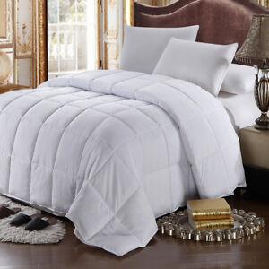Cotton Down Comforter