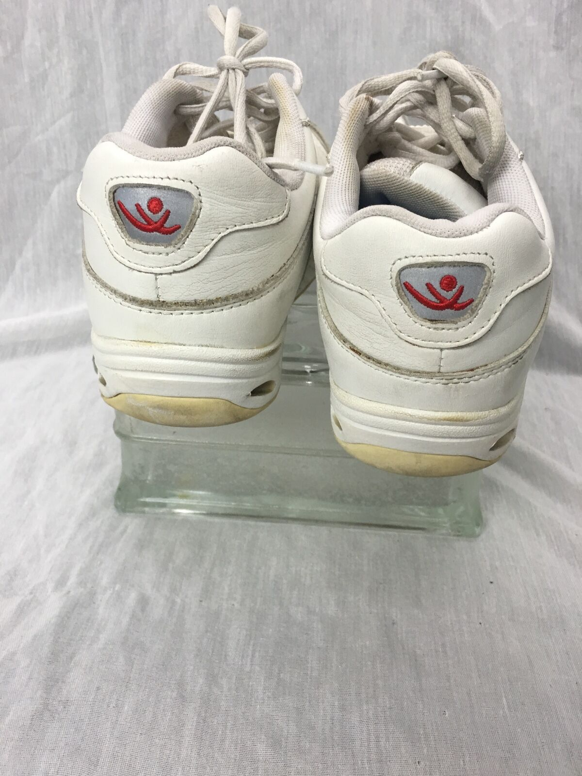 Chung Shi  Vintage Training Stafild Damenschuhe Walking Toning Training Vintage Sneaker NICE  Sz 7 52107d