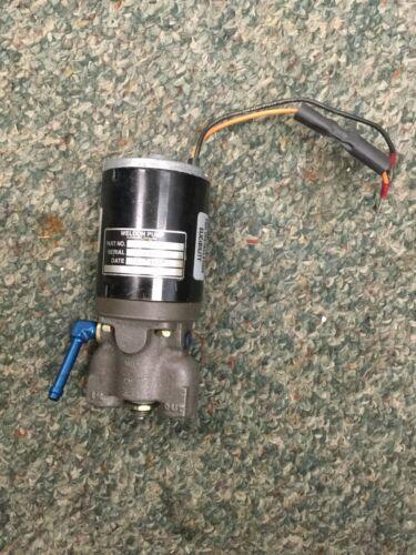 Weldon Fuel Pump 14 Volt P//N B8001-G