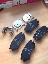 VAUXHALL Opel Insignia Pastiglie Freno Anteriore Kit Genuine GM 95520061 24414 22959104