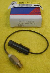 1986-1989 C4 Corvette AGR Temperatursensor 14087415