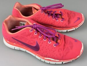 the latest 95350 a991d Image is loading Nike-Free-TR-fit-3-5-0-Women-
