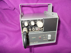 Mizuho-Pico-MX-21-amp-PL-21S-ssb-mini-Handy-Case-Ham-Radio-21mhz-Transceiver-1552