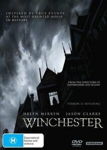 Winchester-DVD-2018-NEW