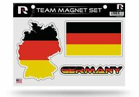 Fifa Germany Multi Magnet Sheet Auto Home World Cup Soccer Copa Football