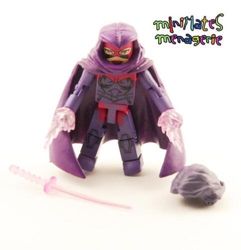 Marvel Minimates TRU Toys R Us Wave 7 Betsy Braddock