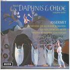 Ravel Ansermet L'orchestre De La Suisse Romand - Daphnis Et Chloe Vinyl