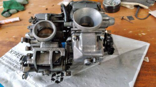 Yamaha 96-97 XV1100SH XV1100SJ Virago K/&L PRO Carburetor Repair Kit 18-2596