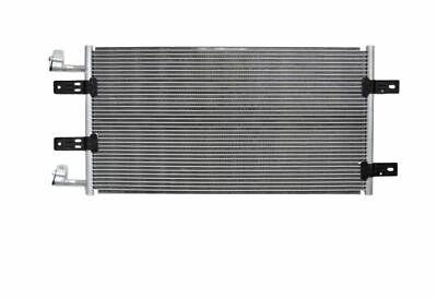 A//C CONDENSER AIR CON RADIATOR OPEL VIVARO 2,5 DTI 2003-2006 2765000QAH 91168188