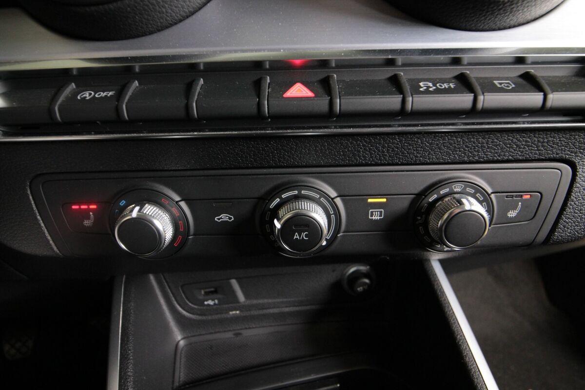Audi Q2 1,4 TFSi 150 Sport